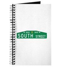 South St., Philadelphia (US) Journal