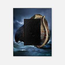 Literary ark, conceptual artwork Picture Frame