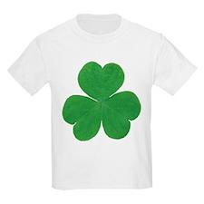 SHAMROCK Kids T-Shirt