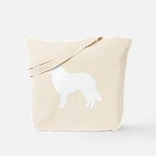 tervurenzazzwht Tote Bag