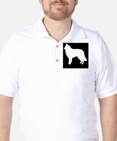 belgiantervpatch Golf Shirt