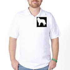 belgiantervpatch T-Shirt