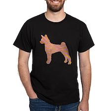 Pumi Rays T-Shirt
