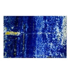 Lapis lazuli Postcards (Package of 8)