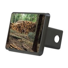 Forestry Hitch Cover