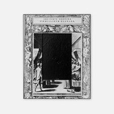 Knights Hospitaller, 16th century Picture Frame