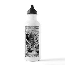 Knights Hospitaller, 1 Water Bottle