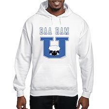 Baa Ram U. Hoodie
