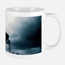 Jodrell Bank Observatory Mug