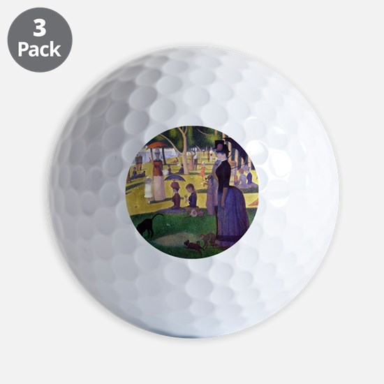 Georges Golf Ball