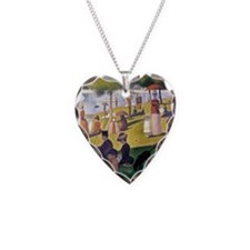 George4 Necklace
