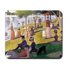 George4 Mousepad
