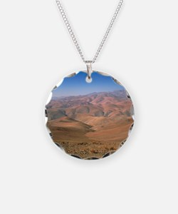 Foothills of the Andes, Atac Necklace