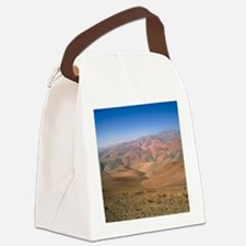 Foothills of the Andes, Atacama D Canvas Lunch Bag