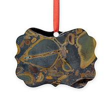 Jasper Ornament