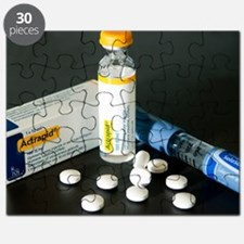 Insulin and statins Puzzle