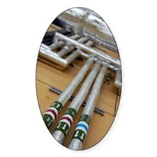 Insulated water pipes Decal