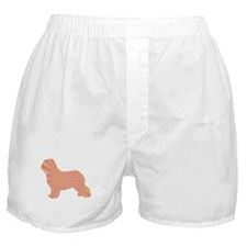 Schapendoes Rays Boxer Shorts