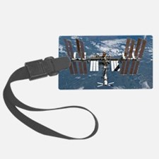 International Space Station, 201 Luggage Tag