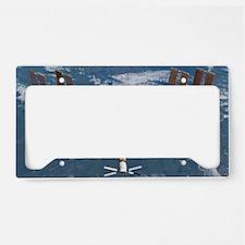 Nasa Licence Plate Frames | Nasa License Plate Covers ...