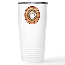 Unique Occupational therapist Travel Mug