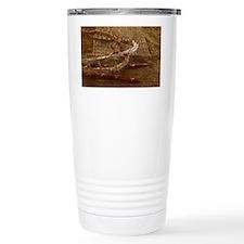 Crown of thorns Travel Coffee Mug