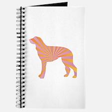 Deerhound Rays Journal