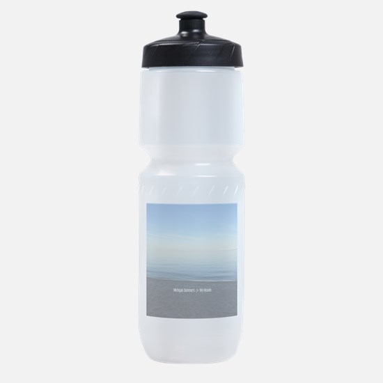 Michigan Summers = Heaven Sports Bottle