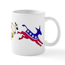 Follow the Liberal Mug