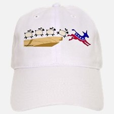 Follow the Liberal Cap