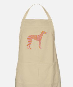 Sloughi Rays BBQ Apron