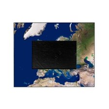 Europe Picture Frame