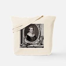 Hugo Grotius, Dutch jurist Tote Bag