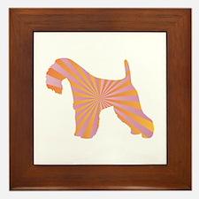 Lakeland Rays Framed Tile