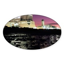 Hinkley Point nuclear power station Decal