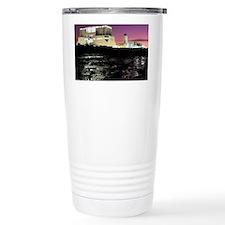 Hinkley Point nuclear power sta Travel Mug