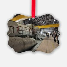 Electricity production facility Ornament