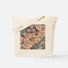 Hippocampal neurons, SEM Tote Bag