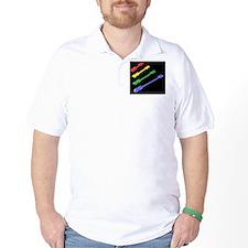 High Performance Liquid Chromatography T-Shirt