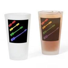 High Performance Liquid Chromatogra Drinking Glass