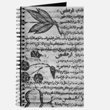 Herbal medicine, 8th century Journal