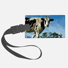 Heifer cow Luggage Tag