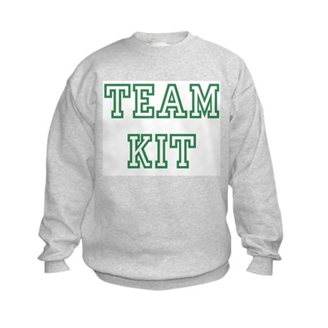 Team KIT Kids Sweatshirt