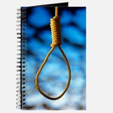 Hangman's noose Journal