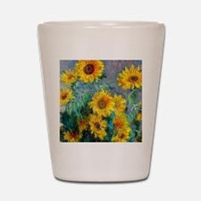 Jewelry Monet Sunf Shot Glass