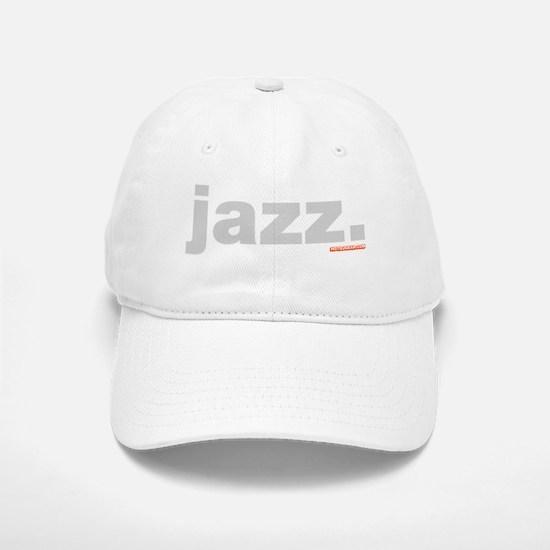 Jazz. Baseball Baseball Cap