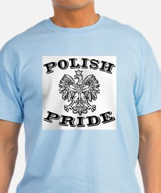 Polish Pride T-Shirt