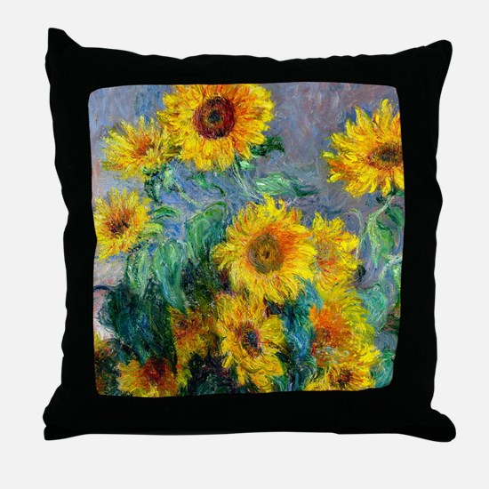 picture_frame Throw Pillow