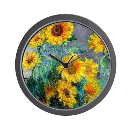 picture frame wall clock by admin cp3165650