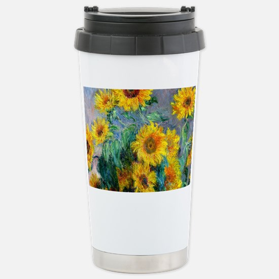 picture_frame Stainless Steel Travel Mug